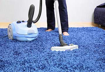 Residential | Canyon Country Carpet Cleaning