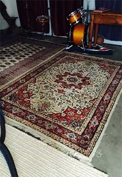 Cheap Rug Cleaning Service In Solemint